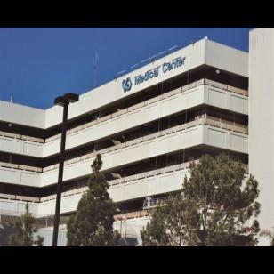 La Jolla VA Medical Center
